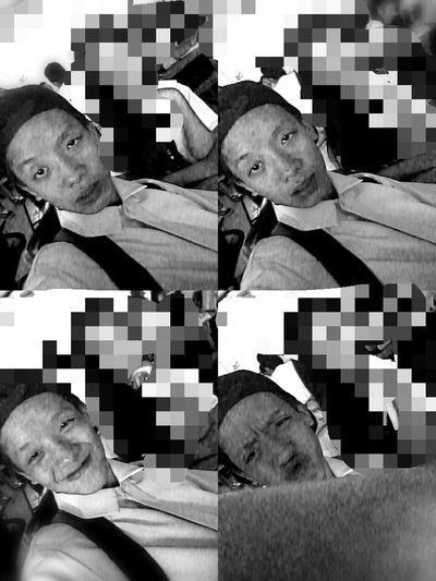 This is me. ☺ Self Portrait Selfiesaturday Selfie ✌ Eyeem Philippines North Cotabato Manila, Philippines