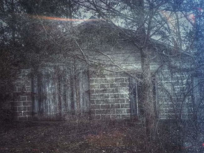 STL Urbex Abandoned Farm