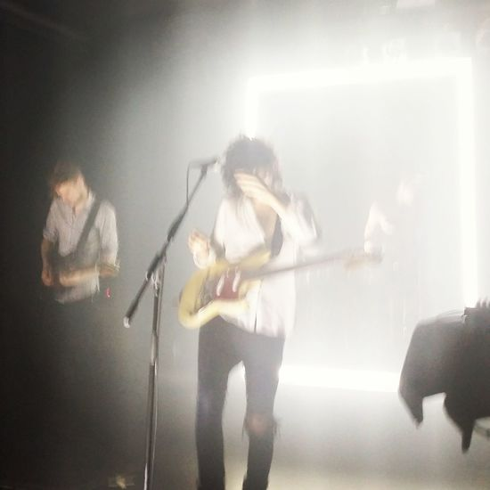 The 1975  Matty Healy Prague Concert the night was a blur and loved it as it was ?