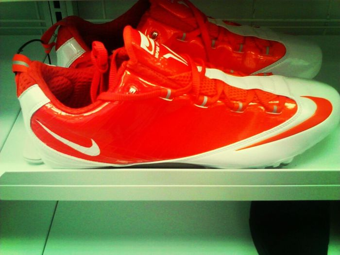 If I went to Madison these would be mine.
