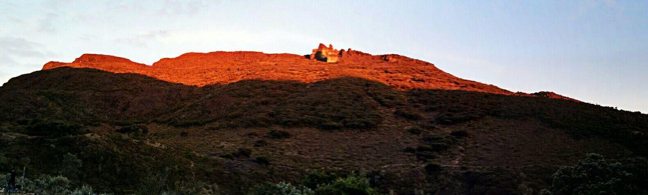 Crestones Cerro Chirripo Hiking Mountain View Taking Photos Check This Out Enjoying Life Enyoing Nature Relaxing Sunset