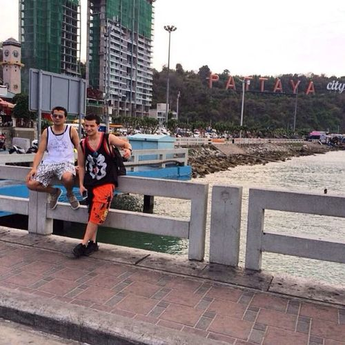 Thailand Pattaya ??? Amazing City