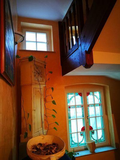 дизайн интерьера Technology House Interiors  Old-fashioned Lifestyles Studio