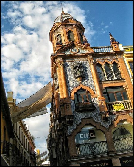 Sevilla. Ig_europe IG_andalucia Ig_spain Ig_Sevilla Loves_architecture Loves_doorsandco Loves_Andalucia Loves_sevilla Loves_spain Detalllesdelaciudad Estaes_andalucia Estaes_sevilla  Estaes_españa Estaes_espania Andaluciagrafias Andaluciaviva Andalucia_monumental Sevillagram Oleandalucia Asiesandalucia Ok_sevilla Ok_spain Ok_andalucia Espacio_spain Total_spain spain_gallery
