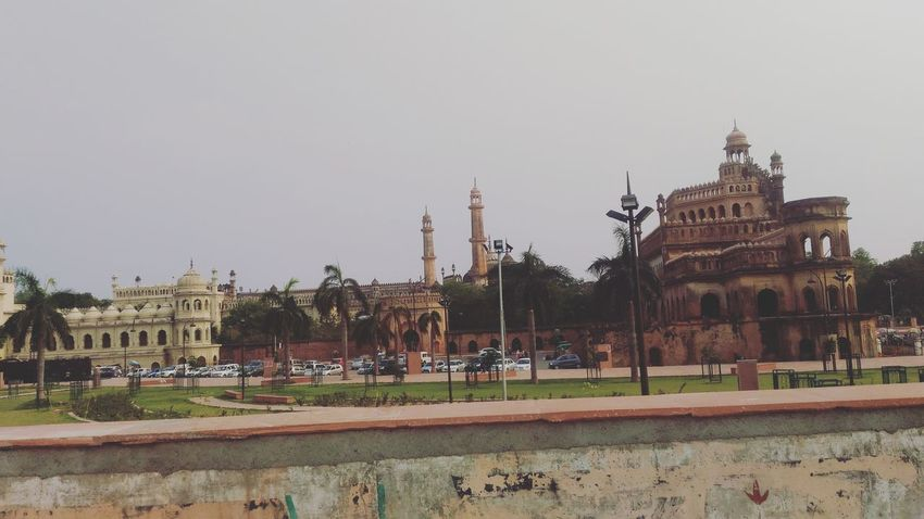 Old Lucknow Imambada Travelphotography