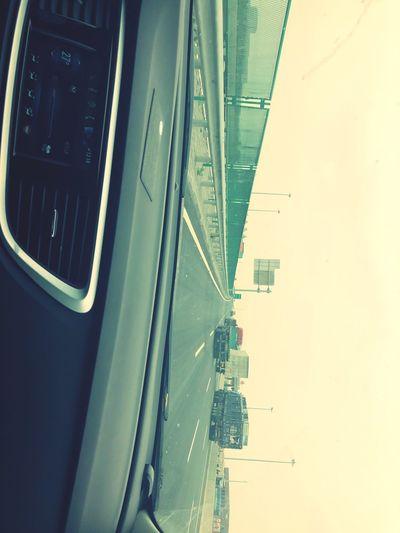 清明假期回家,在高速上
