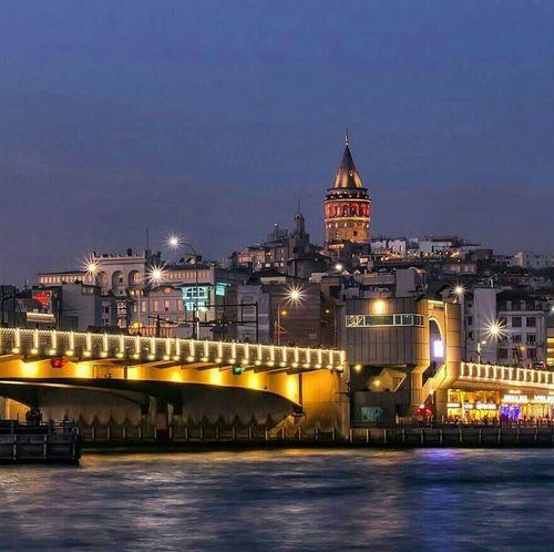 Eminönü/ İstanbul -Türkiye