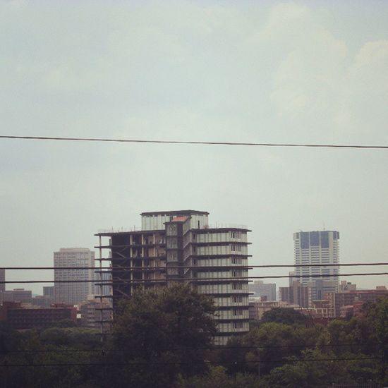 FOA | iheartPretoria Southafrica Pretoria Unisa Cityscapes