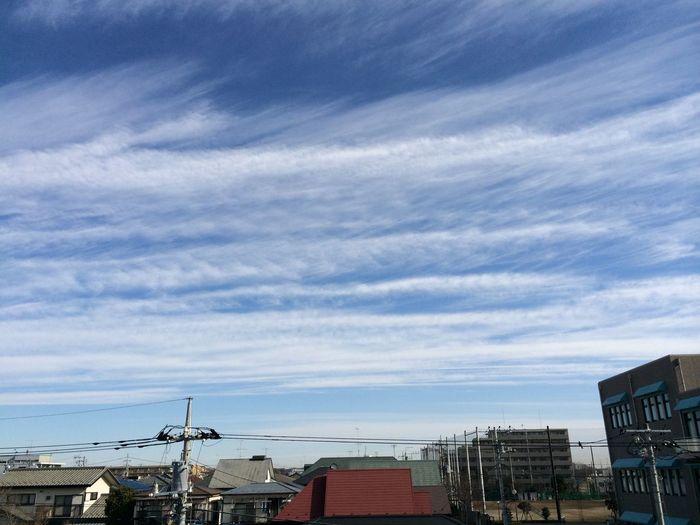 自然 Nature 空 雲 Sky Clouds