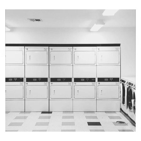 get to it. Laundry Line No People Washingmachine Simple Moment Black And White Iphonephotography Bw Photography Blackandwhite Photography Life Bwcollection Simplicity Ilovephotography Indoor Photography Adulting College