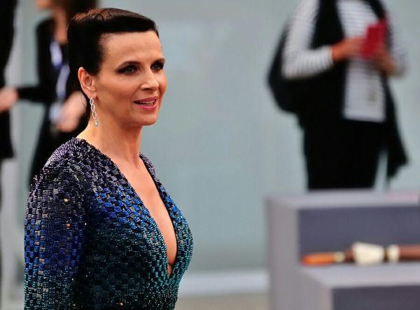 Celebrities Venicefilmfestival