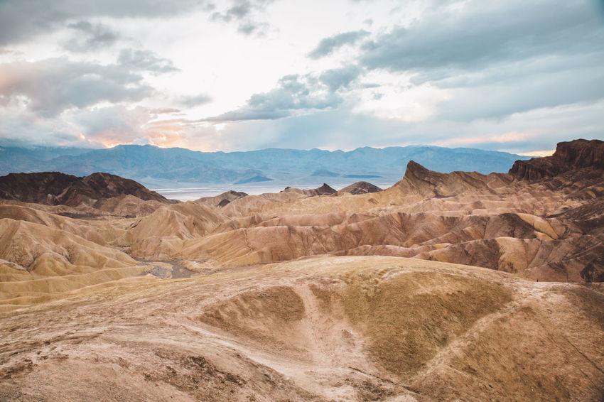 Arid Climate Arid Landscape Death Valley Death Valley National Park Death Valley, California Desert Desert Landscape Mountains Nature