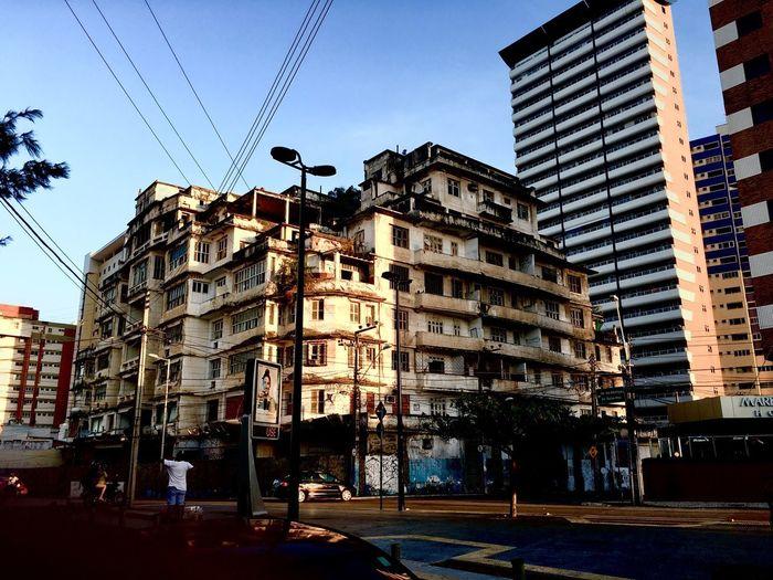 Edifício São