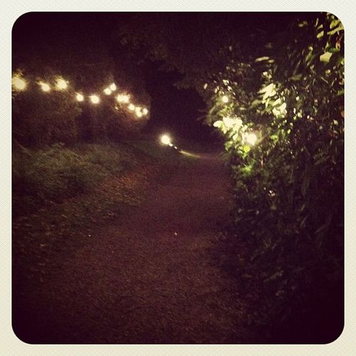 The secret garden 2012 Random Capturedmonent IPhone Instahub Instadaily Ig Night Light