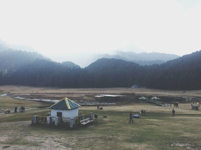 World 2nd beautiful place - mini swizerland - khajiyar First Eyeem Photo