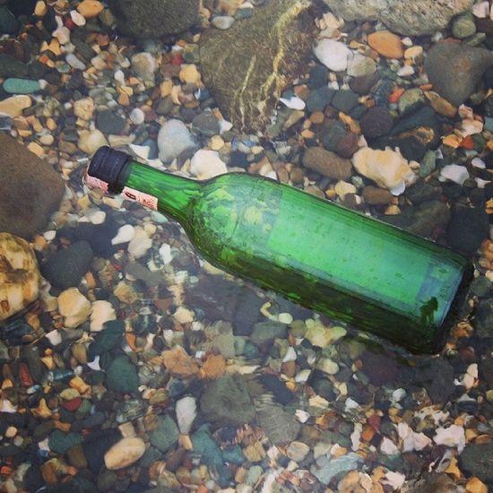 ... şarap şişe Deniz Tas mudanya gezi