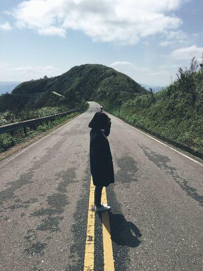 不厭亭 Feel The Journey
