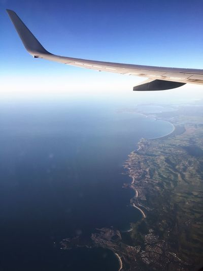 See Australia | Coastline | View From Above