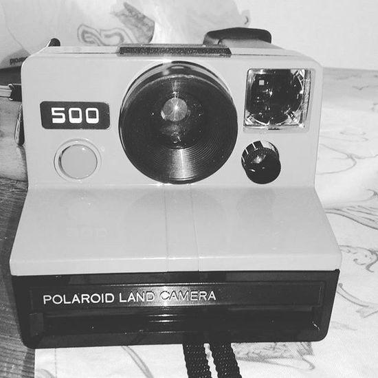 Retrò Style Polaroid