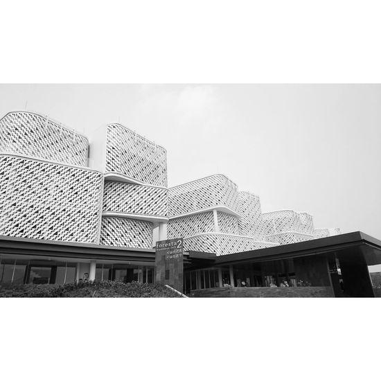 The Architect - 2015 EyeEm Awards Architecture Facades Building Exterior