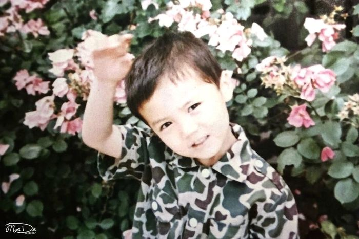 Baby Luhan