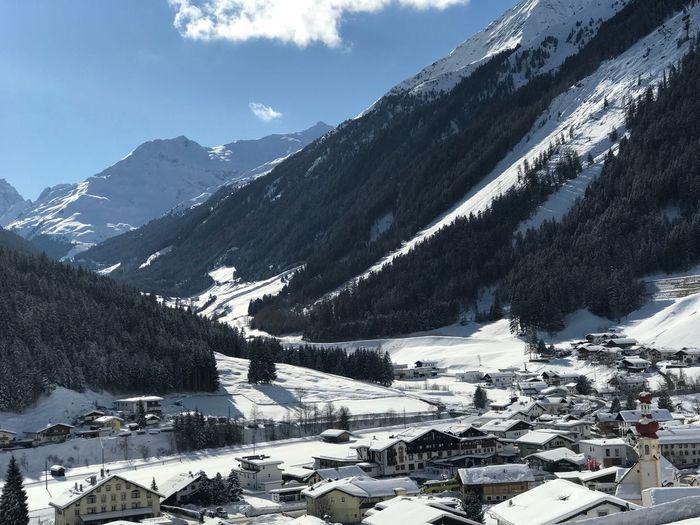 Beauty#Schnee#Sk