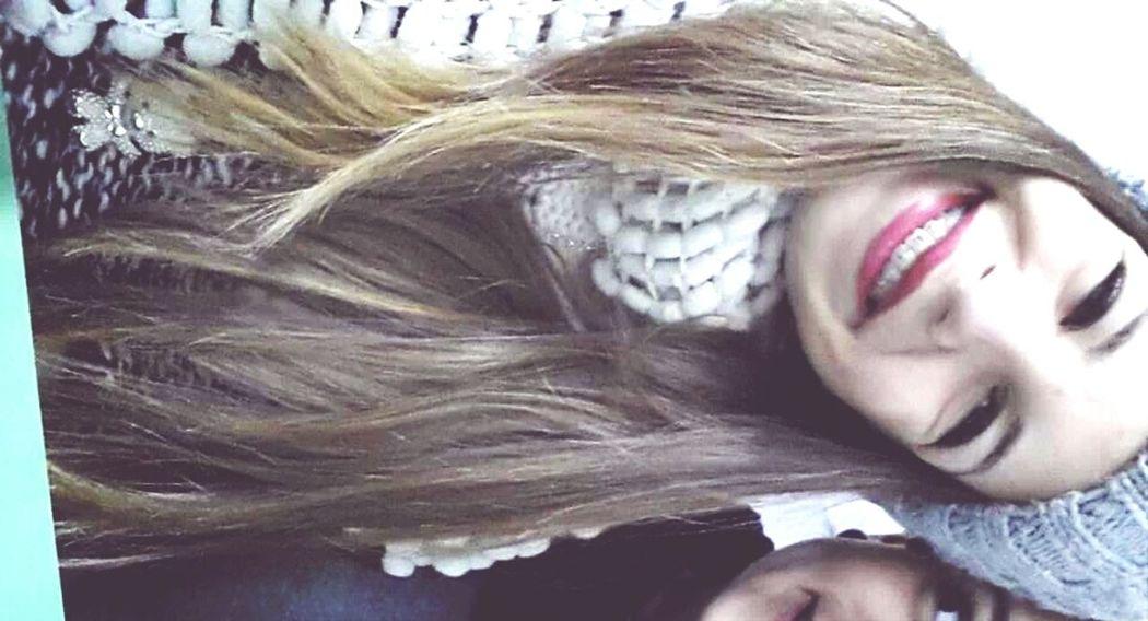 School Smile Happy Redlips