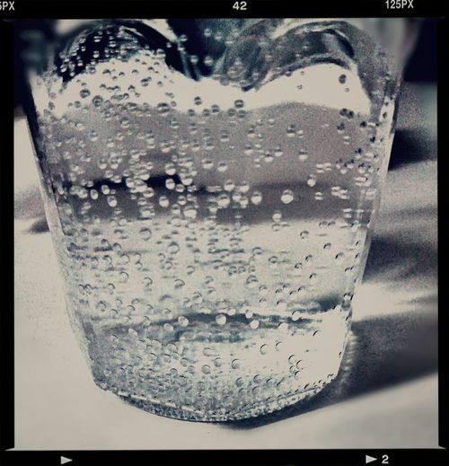 Drink a glass of water before you sleep. Goodnight. Water_collection Bonne Nuit ✌ Taking Photos Zzz
