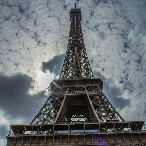 Paris Effeltower France Holiday