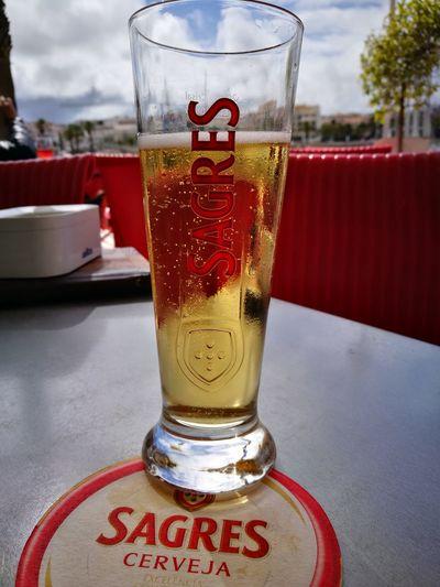 Cerveja Sagres Imperial
