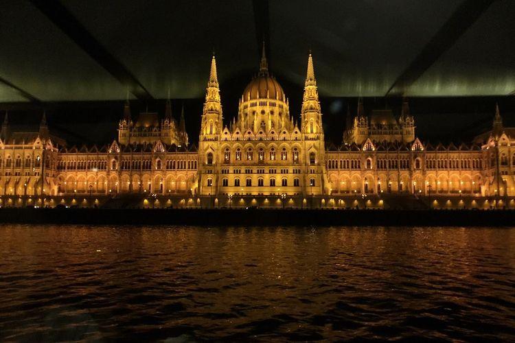 Danube Budapest