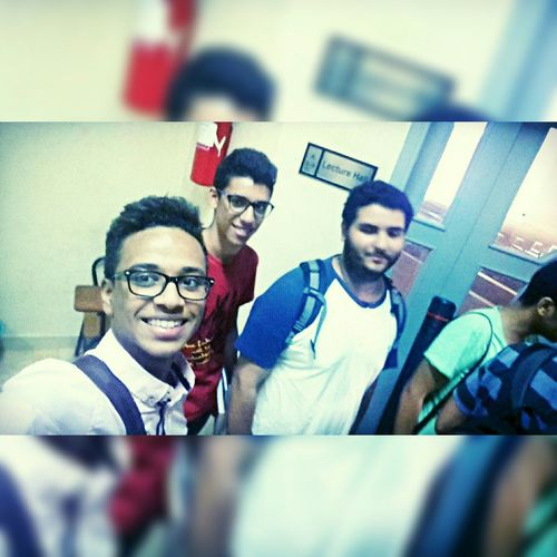 Future University In Egypt .. Friends Collage Engneering Selfie ✌ Selfies Pictureoftheday Smile Smile :) Enjoying Life Life Happy Like Likeforlike Followme Follow4follow