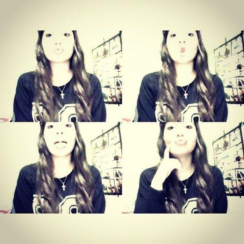 Cuz ya know, im a cute marshmallow ♥_♥♥ Boredmkills LOL