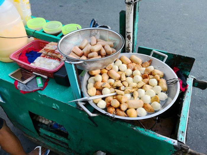 Bean Market