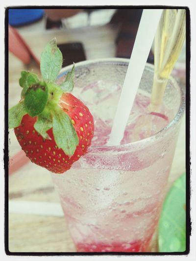 Drinks Hanging Out Enjoying Life Jakarta