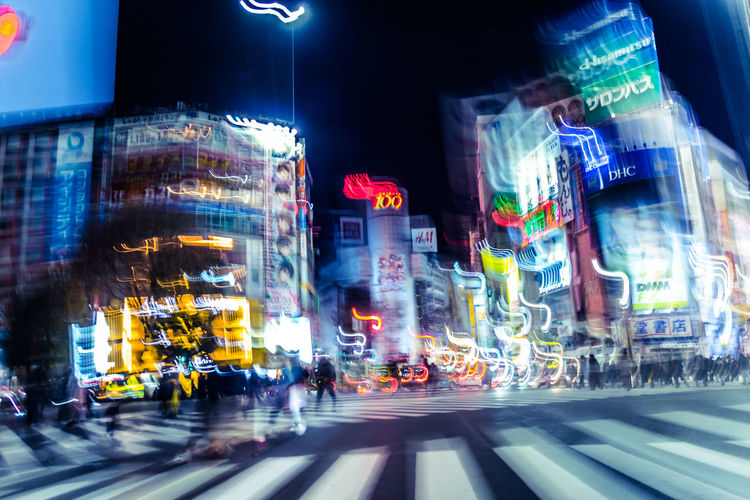 Shibuya Shibuya Crossing Tokyo Japan Neon Futuristic Technology Tech Future Intersection Busy Street Imperfection Nightlife Urban Skyline Urban Blurred Motion Street Photography Urban Landscape Urban Exploration Atmospheric Mood Cyberpunk Cinematic Cinematic Photography Shibuyascapes Motion City Transportation Night Road Illuminated Architecture City Life Street Building Exterior Car Mode Of Transportation Motor Vehicle Speed on the move Sign Built Structure Traffic Long Exposure City Street Outdoors Office Building Exterior Humanity Meets Technology My Best Photo