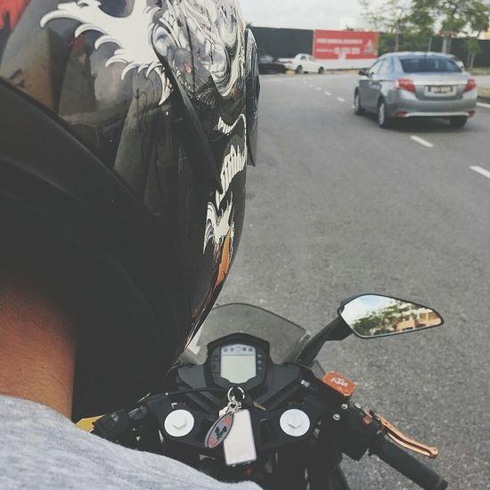 Bikers Ktmrc200