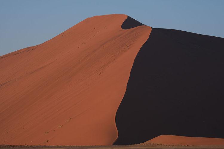 Namib national park, namibia