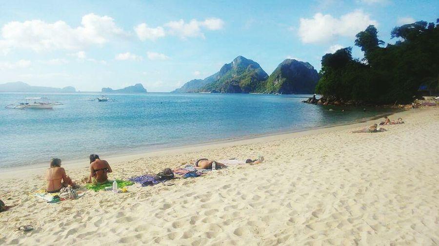 El Nido Palawan, Philippies Island Islandlife Philippines