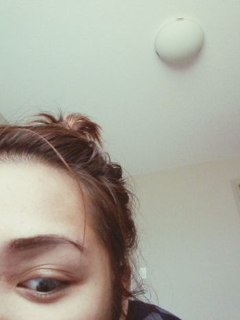 Forbidden eyebugs.?