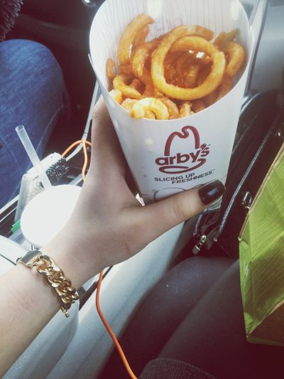 Arby's the best ?❤️