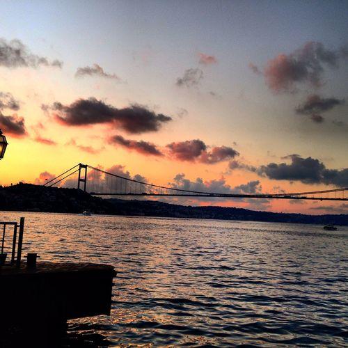 İstanbul Istanbul Bosphorus