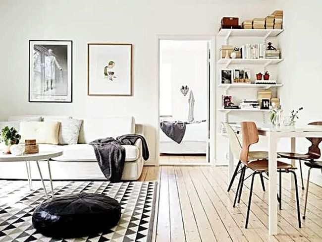 EyeEm Myberlin Room Design