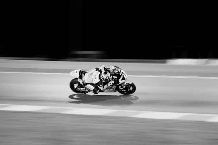 Photography In Motion Motion Motorcycle Motorsport Motorbike Motorcycle Photography Motogp Black & White