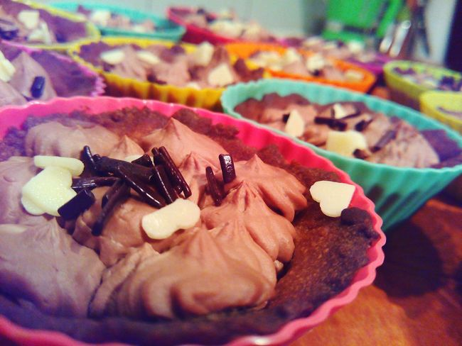 My winter cupcakes Cupcakes