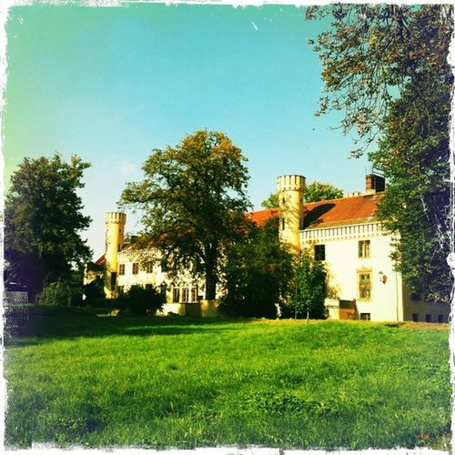 #brandenburg #schloss #petzow #Hipstamatic #Melodie #KodotXGrizzled