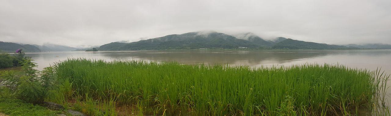 north han river