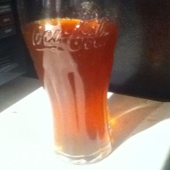 Nothin better than having hot tea when your sick! Yum Hottea Hatebeingsick