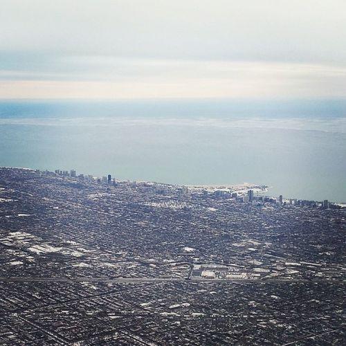 Good morning, Chicago. Skyview Cantescapethesnow Chicago