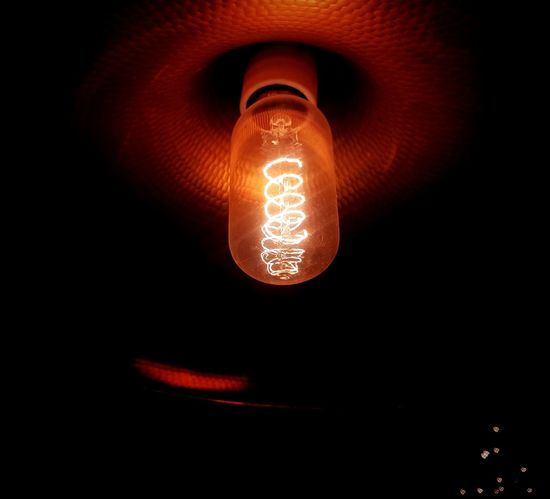 Lights will guide you home. Electricity  Lighting Equipment Illuminated Light Bulb Samsung Galaxy S7 Edge Art Is Everywhere Night Glowing Electric Light Filament Indoors  S7edgephotography Samsung Galaxy S7